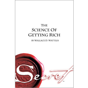 The Science of Getting Rich [eBook]