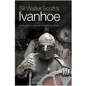 Ivanhoe (Română) [eBook]