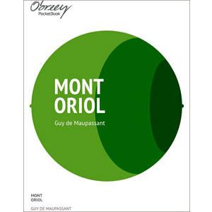 Mont-Oriol [eBook]