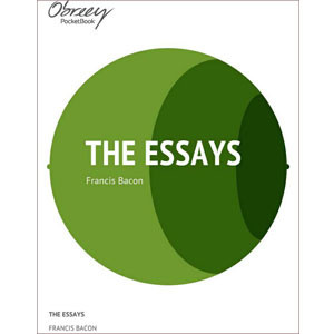 The Essays [eBook]