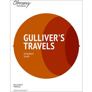 Gulliver's Travelsinto Several Remote Nations of the World [eBook]