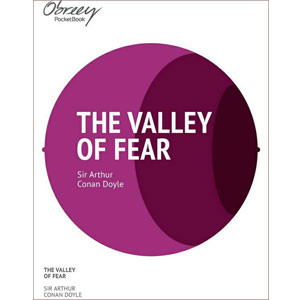 The Valley of Fear [eBook]