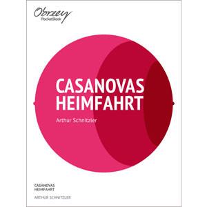 Casanovas Heimfahrt [eBook]