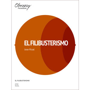 El filibusterismo [eBook]