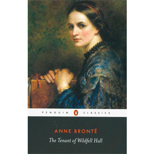 Tenant of Wildfell Hall [eBook]