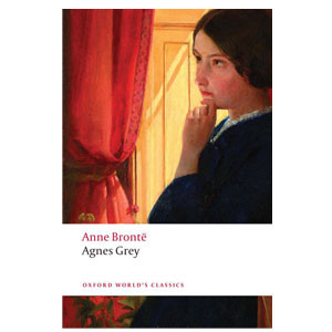 Agnes Grey [eBook]