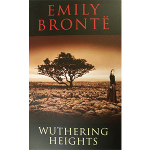 Wuthering Heights [eBook]