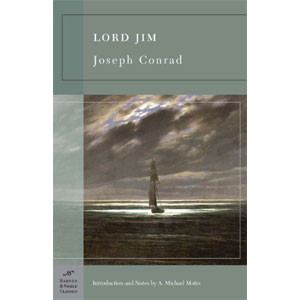 Lord Jim [eBook]