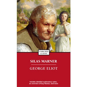 Silas Marner [eBook]