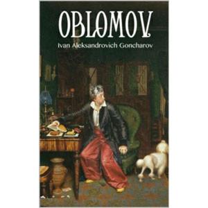 Oblomov [eBook]