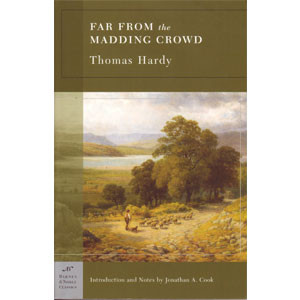 Far from the Madding Crowd [eBook]