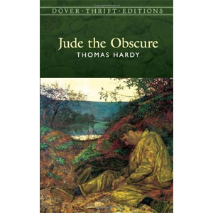Jude the Obscure [eBook]