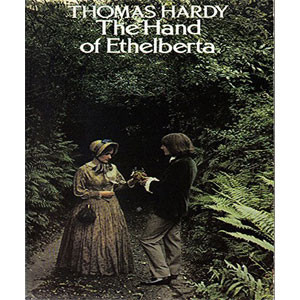 The Hand of Ethelberta [eBook]