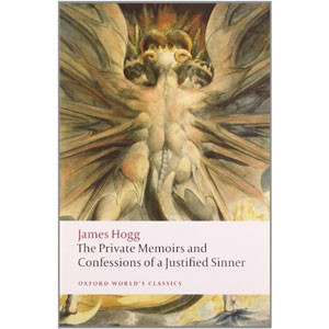 The Private Memoirs and Confessions of a Justified Sinner [eBook]