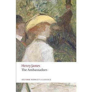 The Ambassadors [eBook]