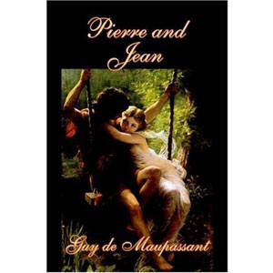 Pierre and Jean [eBook]
