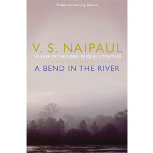 A Bend in the River [eBook]