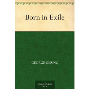 Born in Exile [eBook]