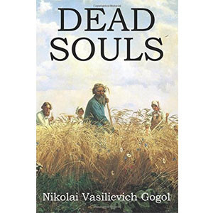 Dead Souls [eBook]