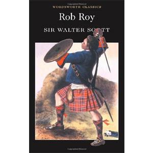 Rob Roy - Complete [eBook]