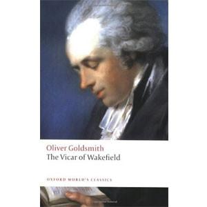 The Vicar of Wakefield [eBook]