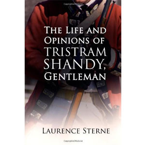 The Life and Opinions of Tristram Shandy, Gentleman [eBook]