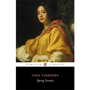 The Torrents of Spring [eBook]
