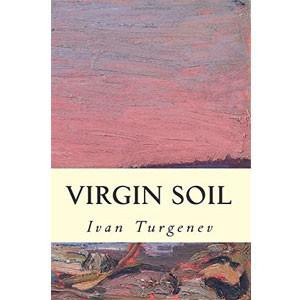 Virgin Soil [eBook]
