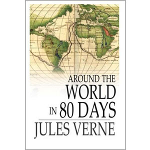 Around the World in 80 Days [eBook]