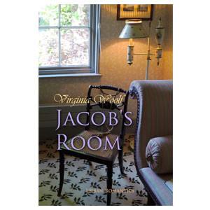Jacob's Room [eBook]