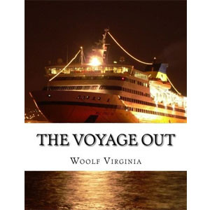 The Voyage Out [eBook]