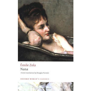 Nana (English) [eBook]