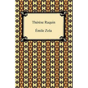 Therese Raquin (English) [eBook]