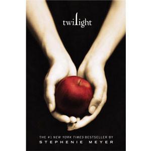 Twilight Series - Twilight