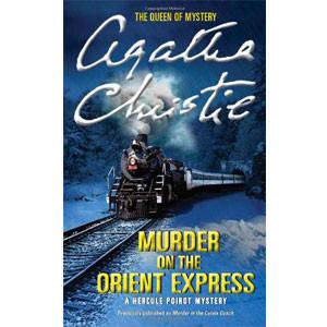 Crima Din Orient Expres