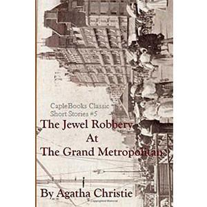 Furtul bijuteriilor de la Grand Metropolitan