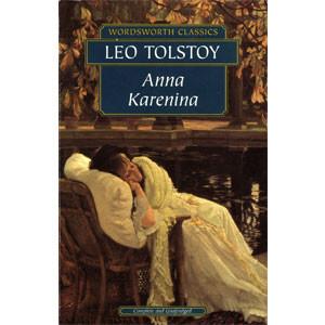Anna Karenina (English) [eBook]