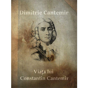 Viața lui Constantin Cantemir