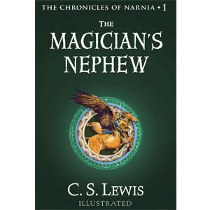 Cronicile din Narnia 1 - Nepotul magicianului