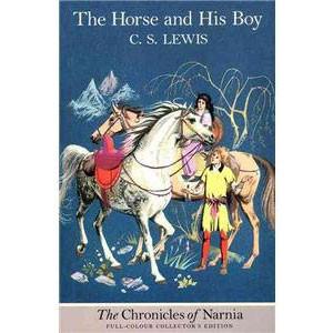 Cronicile din Narnia 3 - Calul si baiatul