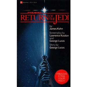 Întoarcerea cavalerului Jedi (StarWars)