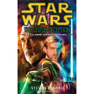 Complotul de pe Cestus (StarWars)