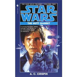 Trilogia Han Solo - 2. Gambitul Hutt (StarWars)
