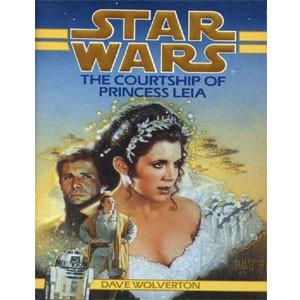 Cucerirea prinţesei Leia
