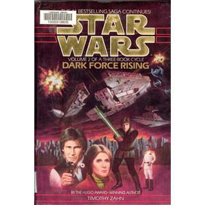 Trilogia Thrawn - 2 - Asaltul Forţei Întunecate