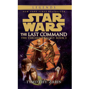Trilogia Thrawn - 3 - Ultima poruncă (StarWars)