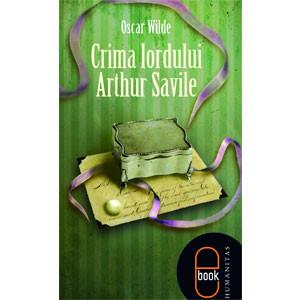 Crima Lordului Arthur Savile [eBook]
