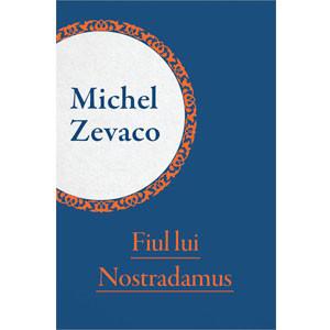 Fiul lui Nostradamus [eBook]