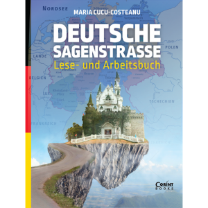 Deutsche Sagenstrasse : Lese- und Arbeitsbuch