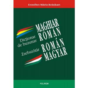 Dicţionar de buzunar maghiar-român/român-maghiar. Magyar-roman/ roman-magyar zsebszotar